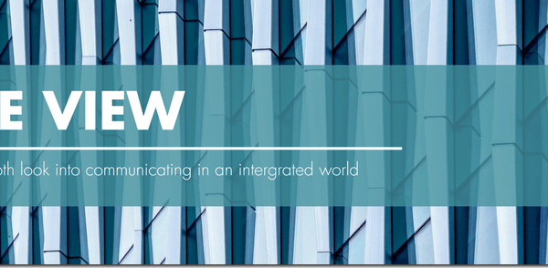 New research on corporate communications in an integrated world 6