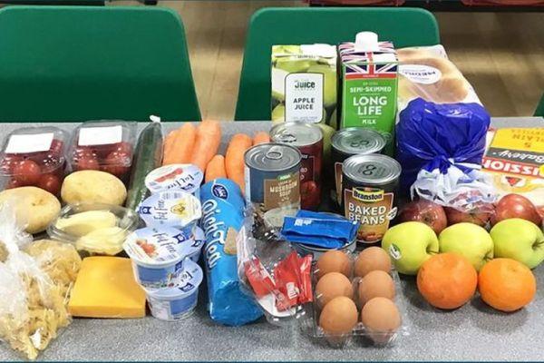 Crisis communications - free school meals