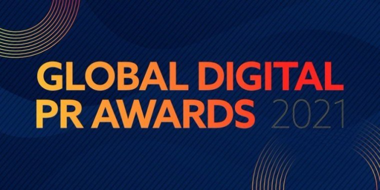 Global Digital PR Awards 2021