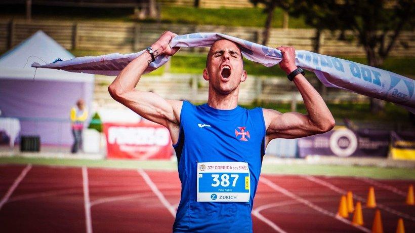 Global Digital PR Awards photo of runner