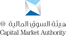 Capital Market Authority Saudi Arabia