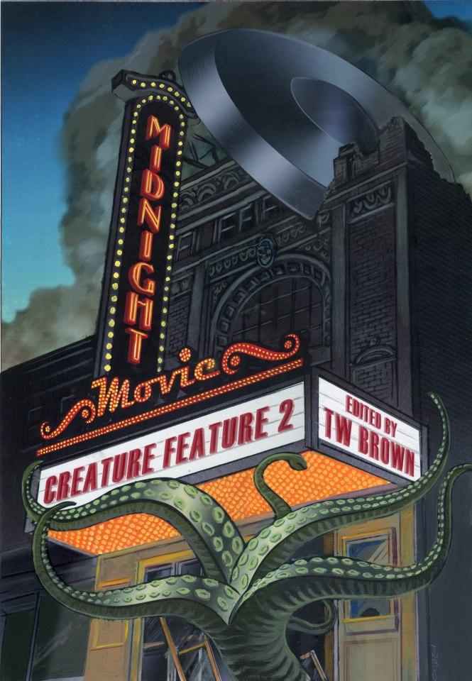 Buy 'Midnight Creature Feature 2'