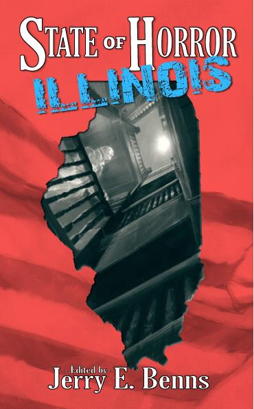Buy: 'State of Horror: Illinois'