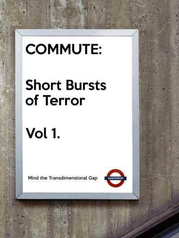 Buy Commute!