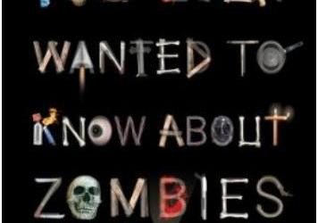 BuyZombie : Everything You Ever Wanted to Know About Zombies