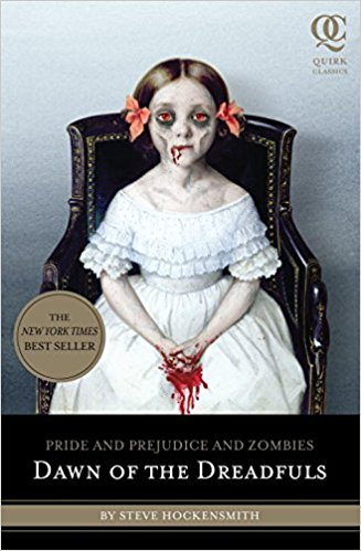 BuyZombie: Pride & Prejudice & Zombies: Dawn of the Dreadfuls