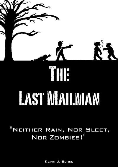 BuyZombie: The Last Mailman