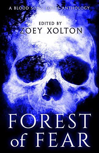 Coming October 26th – 'Forest of Fear 2'!