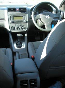 Stuart Dalby 2005 Volkswagen Golf Mk 5 14 S Amp 16 FSI