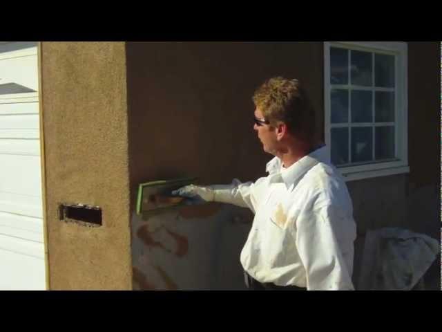 Maintenance Free Cementitious color coat explanations