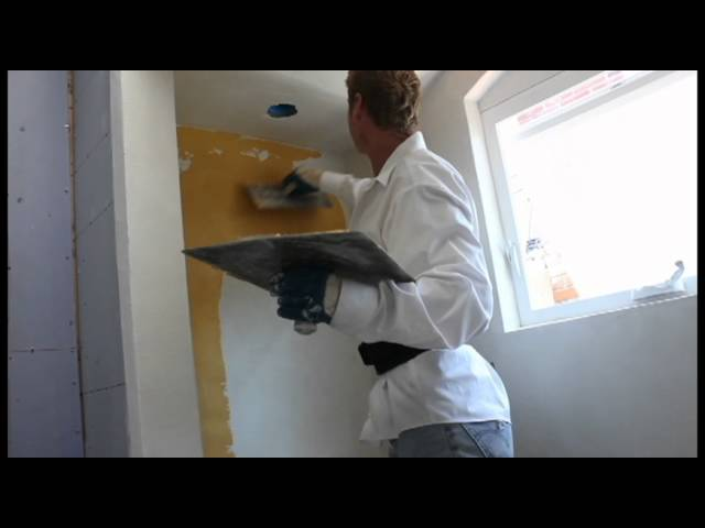 How to Mix and Apply lime plaster finishes,  eco lime stucco