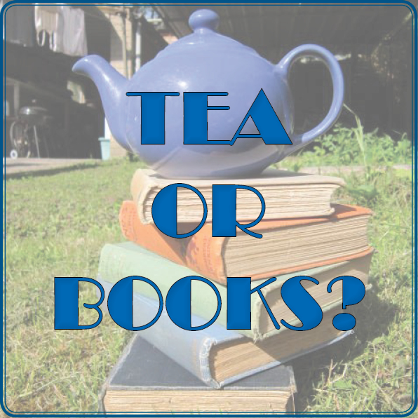 Tea or Books? #57: save vs binge, and The Murder of Roger Ackroyd vs The Seven Deaths of Evelyn Hardcastle