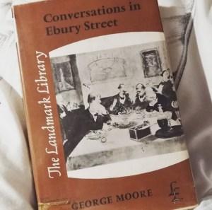 Conversations in Ebury Street