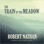 Train in the Meadow