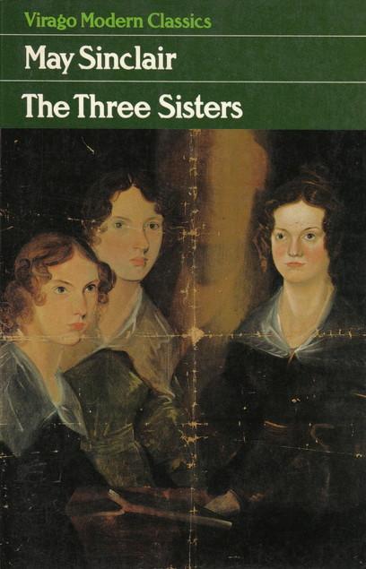 Les Trois soeurs de May Sinclair The-Three-Sisters