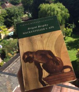 Hackenfeller's Ape