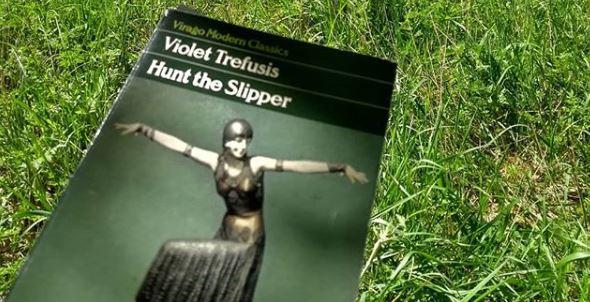 Hunt the Slipper by Violet Trefusis