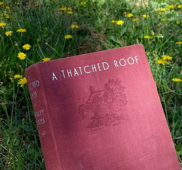 A Thatched Roof by Beverley Nichols
