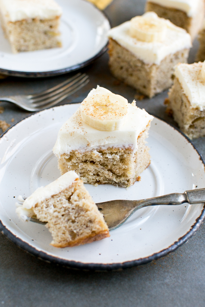 Banana Bars picture