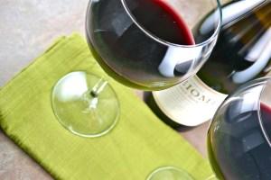 The Sweet Stuff: Meiomi Pinot Noir