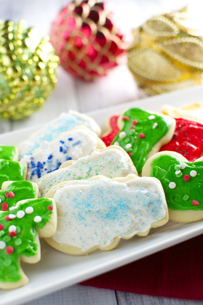 Christmas Cookies 3