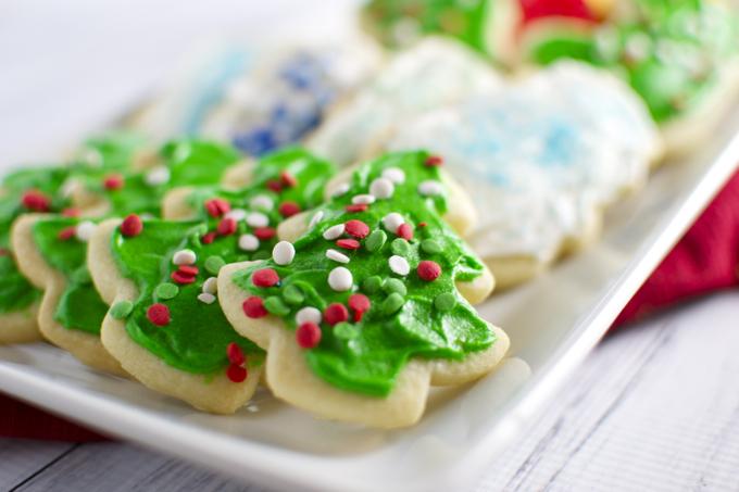 Christmas Cookies 5
