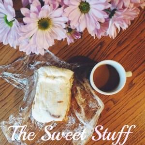 The Sweet Stuff: Life Updates