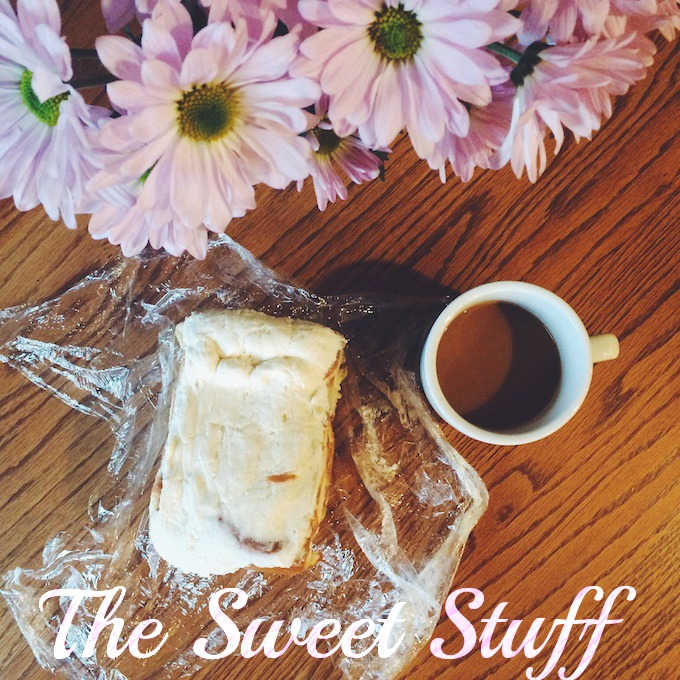 The Sweet Stuff: Life Update April 2015