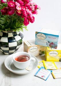 Twinings of London Tea – Be Your Best Blend