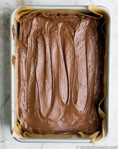 the best brownie recipe