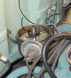 Bob Johnstones Studebaker Resource Website (Wiring Diagram, Pertronix 6 volt Ignitor 1188P6 )