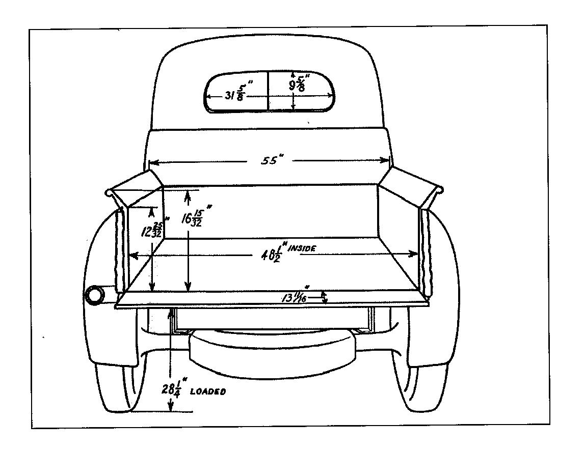 Studebaker Truck Talk