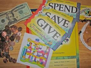 Teaching Money Management in School