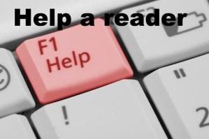 Help a reader pay off debt