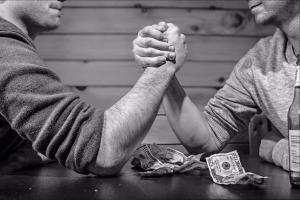Start blogging for money