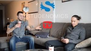 Studenomics TV