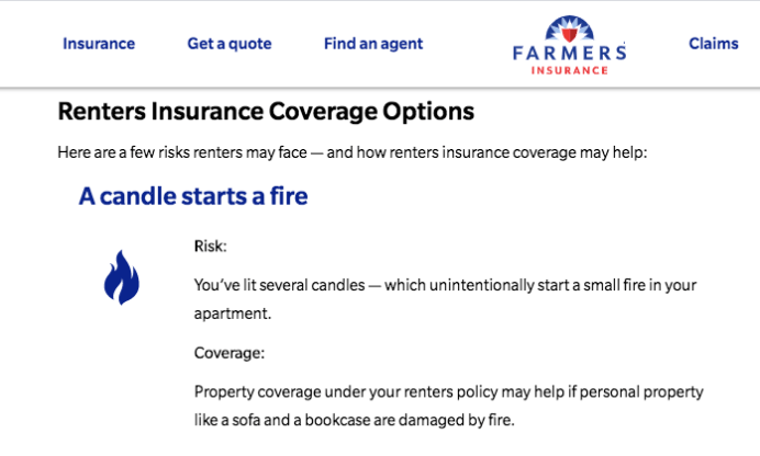 Farmers Insurance Renters Insurance Review, farmers insurance renters, farmers renters insurance reviews, renters insurance farmers