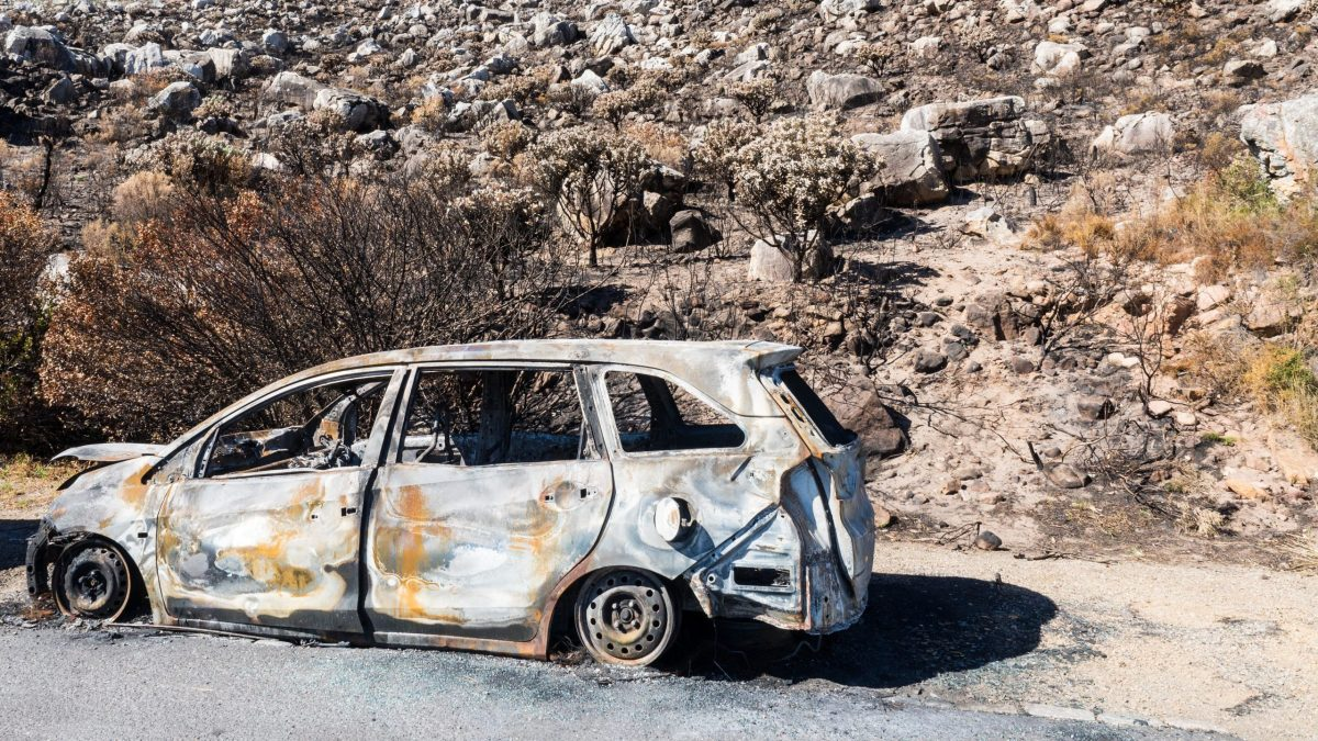 Full Coverage vs Liability Car Insurance