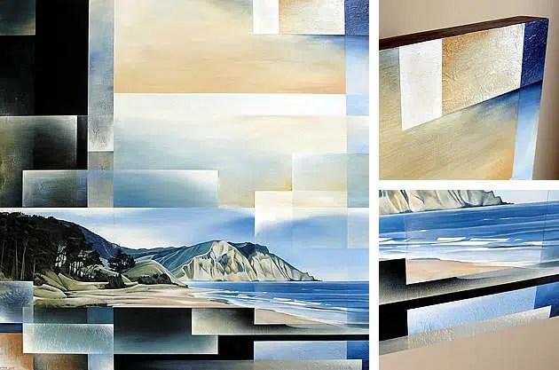 Amiria Gale paintings