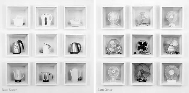 typology photography ideas