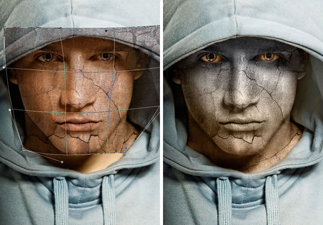 texture photography ideas - Photoshop tutorial