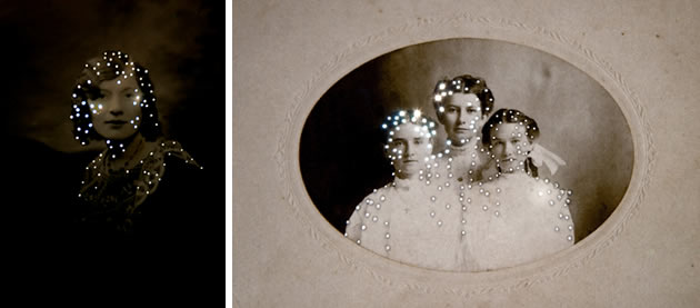 vintage photography by Amy Friend