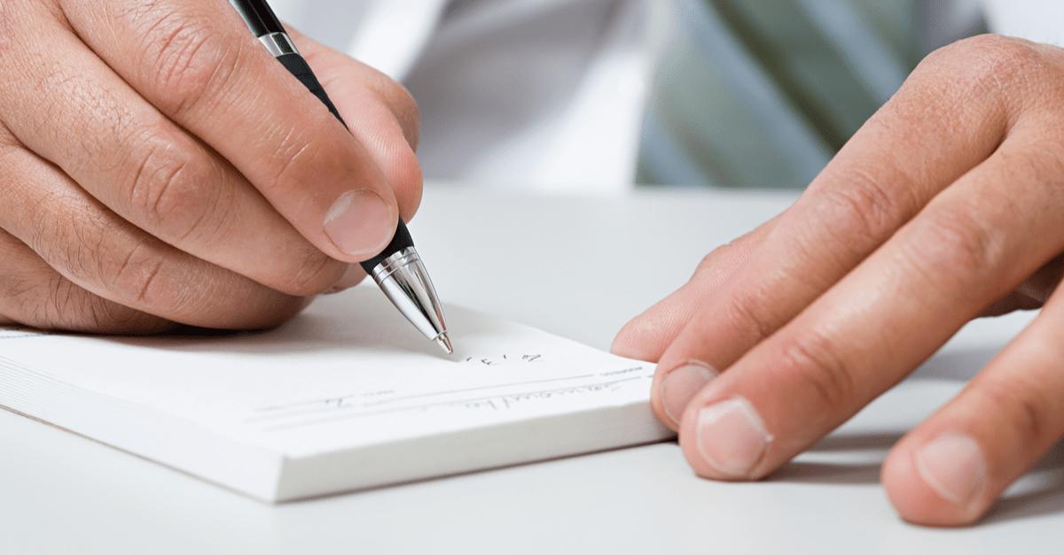 Doctor essay writing