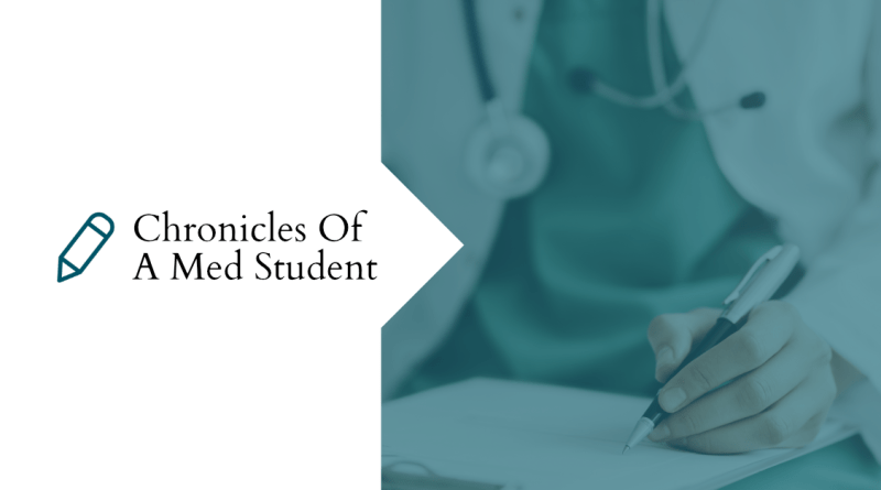 medical student personal statement