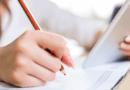 create an MCAT study plan