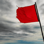 Institutional Action - Red Flag