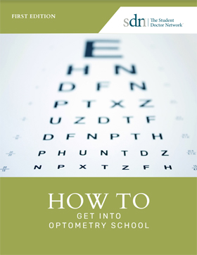 Optometry Guide Cover