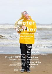 Waterwerken