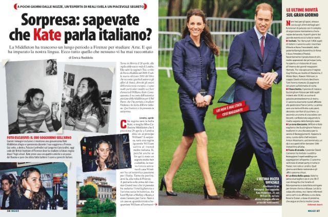 principesse-inglesi-parlano-italiano-english-princesses-kate-middleton-elizabeth-I-speak-italian