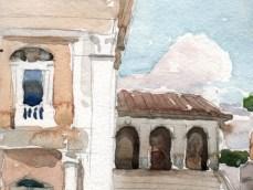rome-art-painting-italian-language-program-scudit-melissa-muldoon-kelly-medford